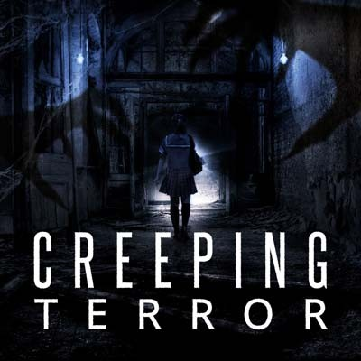 Creeping Terror 3DS