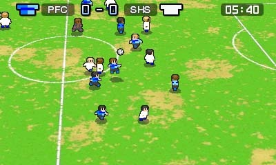Nintendo Pocket Football Club + DLC 3DS