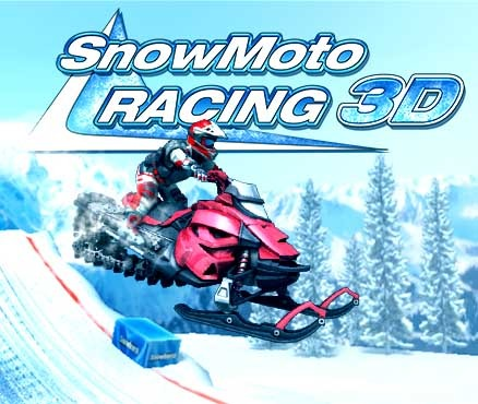 Snow Moto Racing 3D 3DS
