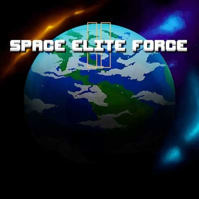 Space Elite Force II SWITCH
