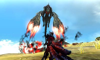 Monster Hunter XX (Double Cross): Update 1.4 (English Patch v5) 3DS