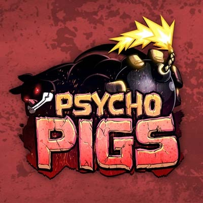 Psycho Pigs 3DS