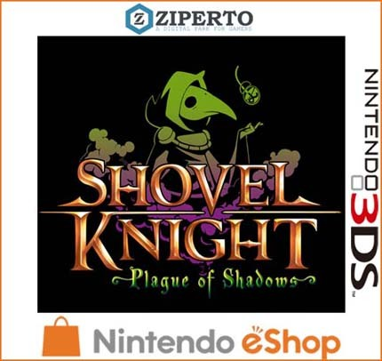 Shovel Knight + Shovel Knight: Plague of Shadows