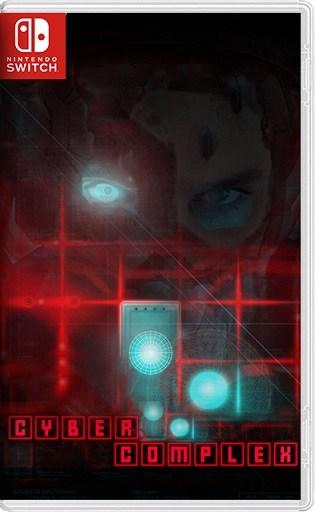 Cyber Complex Switch NSP XCI NSZ