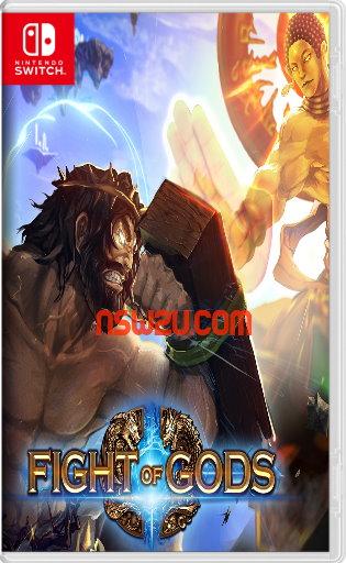 Fight of Gods Switch NSP XCI NSZ