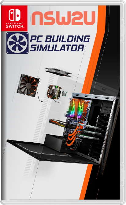 PC Building Simulator Switch NSP XCI NSZ