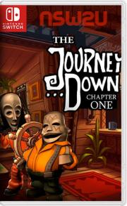 The Journey Down Chapter One Switch NSP XCI NSZ