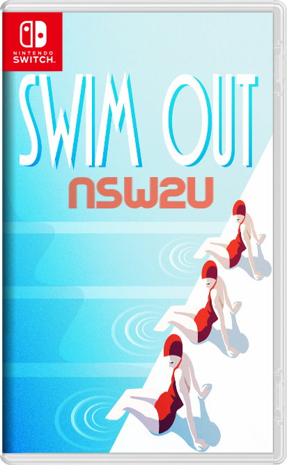 Swim Out Switch NSP XCI NSZ