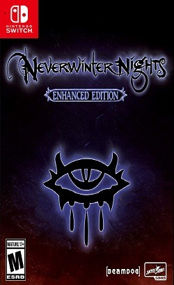 Neverwinter Nights: Enhanced Edition Switch NSP