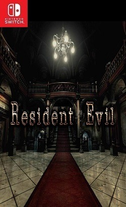 XCI Download Resident Evil