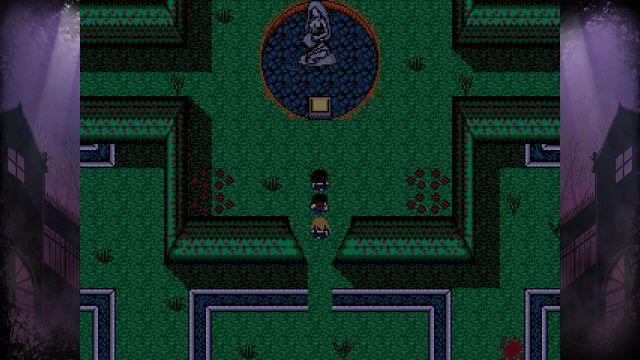 クトゥルフ神話RPG 瘴気の海に眠る少女