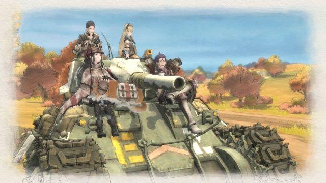 戦場のヴァルキュリア4 新価格版